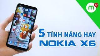 5 tính năng cực hay trên Nokia X6 mà ít người biết