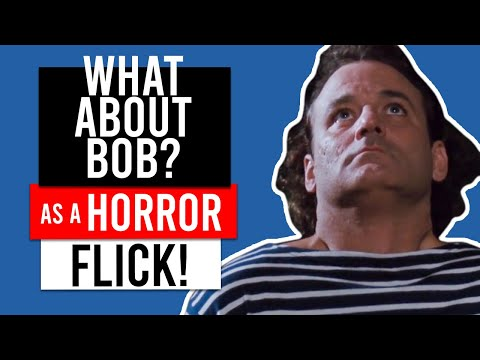 What About Bob - Trailer