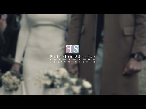Casamiento Evangelina y Martin Demichelis - Pre Poduccion
