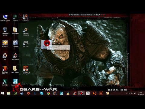 MANDO DE PS3 EN WINDOWS 8.1 FUNCIONA!!!!!! 1080p 60 fps