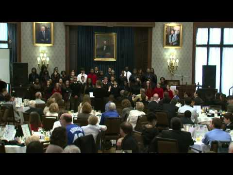 Philadelphia Performing Arts Charter School Perform