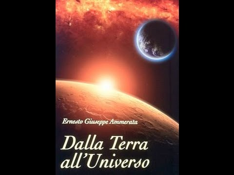 Dalla Terra all'universo book trailer