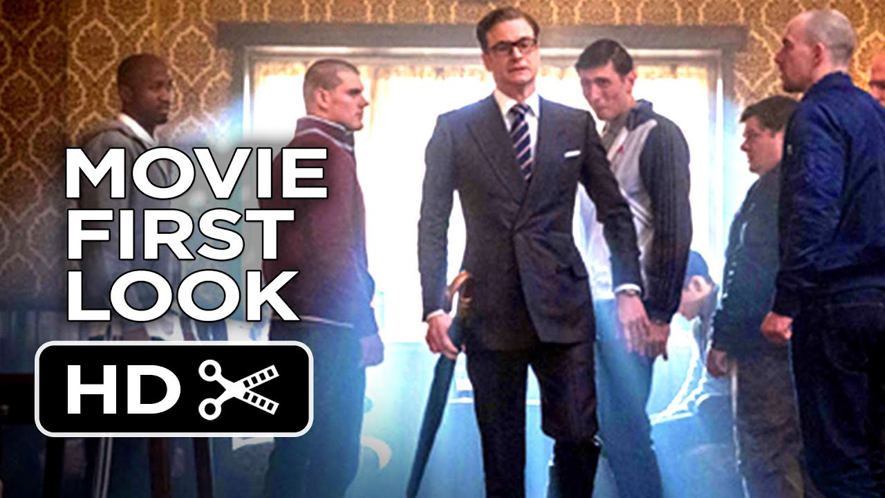 Secret spy movie 2014