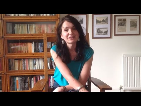 Antislavery Usable Past: Dr Mary Wills