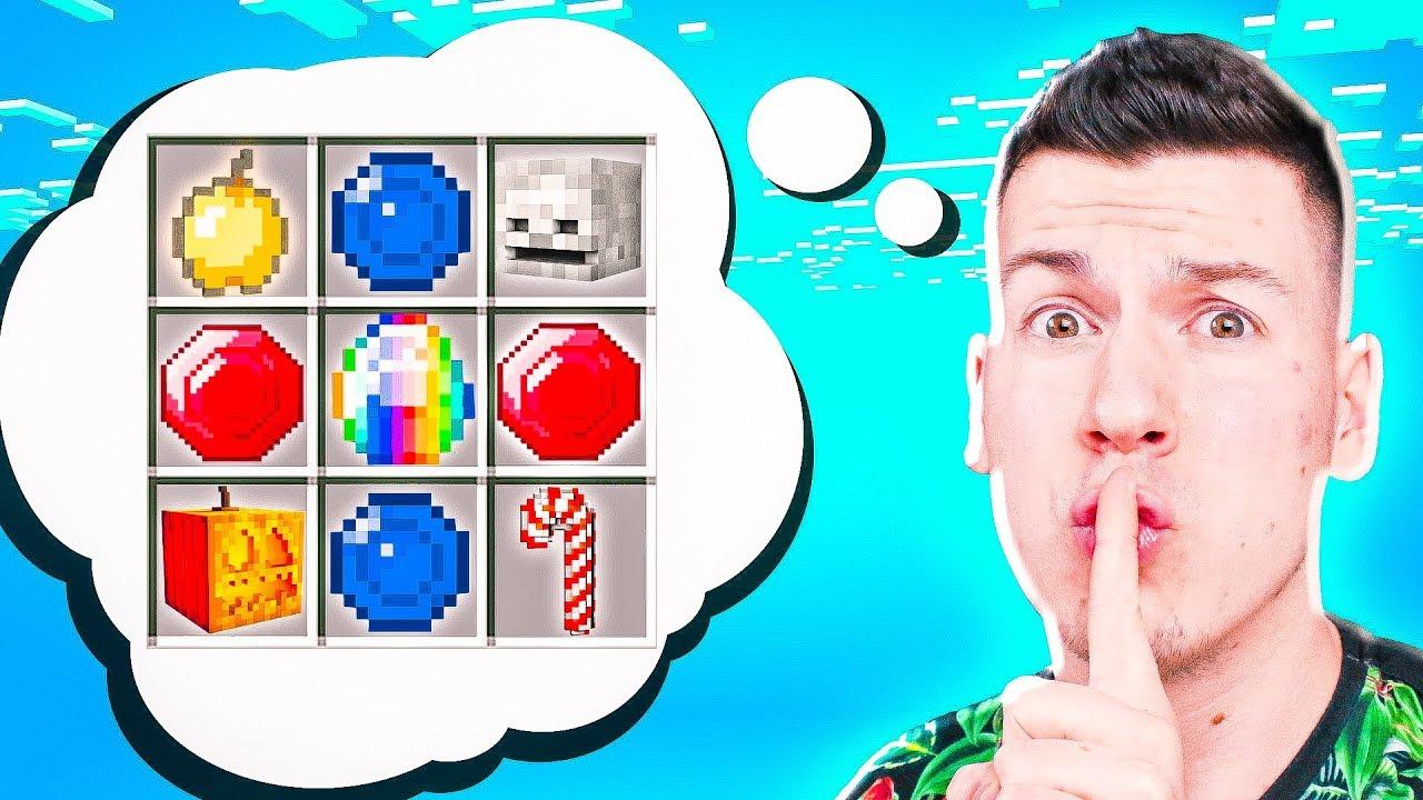 КАК ⚡ БЫСТРО СКРАФТИТЬ⛏️ ЭТУ ВЕЩЬ В МАЙНКРАФТЕ❓ НУБ против ПРО в Майнкрафт! Minecraft Видео Мультик