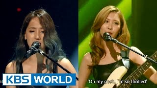Wonder Girls - Nobody / Tell Me / I Feel You [Yu Huiyeol