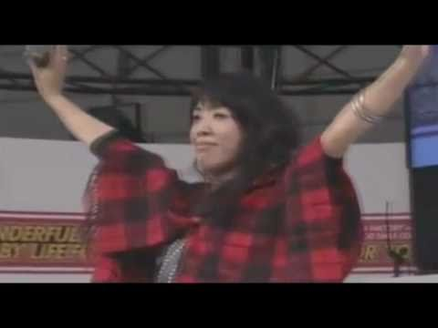 Itou Kanako - Hacking To The Gate (Live)