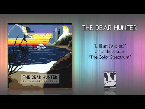 The Dear Hunter - Lillian
