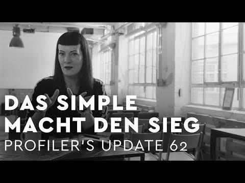 Das Simple macht den Sieg - Profiler's Update 62