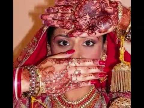 Mehndi Lagane Ki Raat Song video