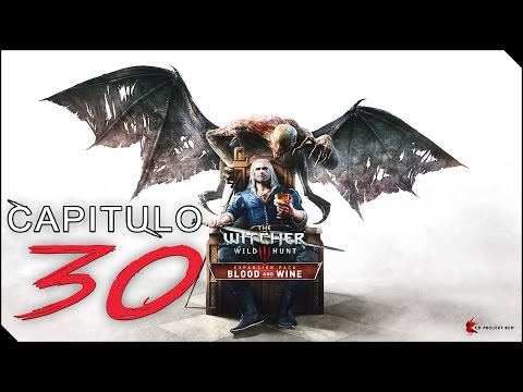 """The Witcher 3 BLOOD AND WINE 