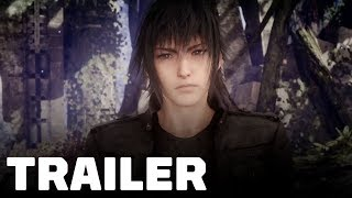 Final Fantasy XV - Terra Wars Collaboration Trailer