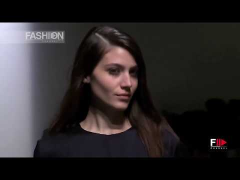 """MAISON RABIH KAYROUZ"" Full Show HD Mode a Paris Autumn Winter 2014 2015 by Fashion Channel"