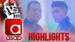 ASAP Versus: Mitoy Yonting and Jovit Baldivino go head-to-head in a rock-static vocal showdown