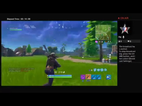 csmw9Christian fortnite game play