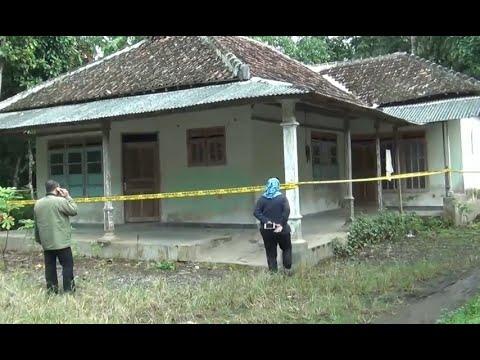 Gerebek Rumah Terduga Teroris, Polisi Sita Bahan Peledak