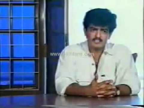 Ajith's Interview Shot On 1996   Youtube video