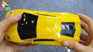 Đồ chơi ô tô điều khiển từ xa chạy siêu tốc độ SUSI TV