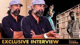 Art Director Jacki Interview | Vada Chennai