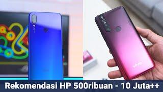 Lagi cari HP? Ini rekomendasi GadgetIn buat tahun 2019!