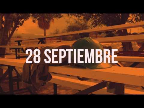 Andrés Espinosa te invita a 21K Monclova: Con espíritu de acero.