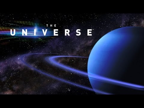 the universe  space documentary 2015