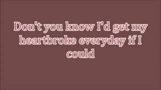 Watch Lonestar Heartbroke Everyday video