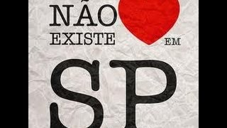 Criolo - Não Existe Amor em SP + letra