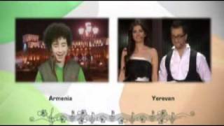 Junior Eurovision 2011 Part 4