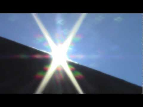 Electric Sky Party -  Nano Life Orbs Rods Living Sky Lights UFO Living Skies Chemtrails
