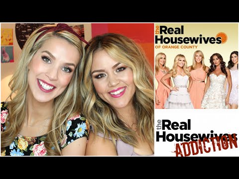 Real Housewives Addiction TAG!