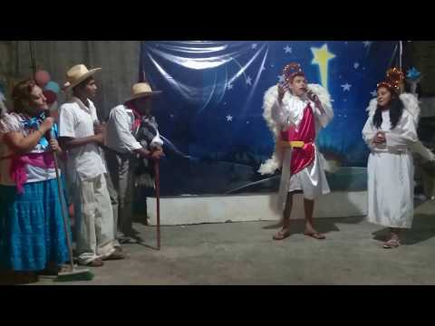 Obras de Teatro para Evangelizar - Pastorela 2014 - Onda Juvenil Católica - Cristo Rey Acapulco