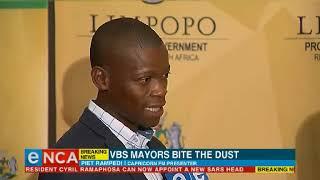 Limpopo ANC PEC fires seven mayors