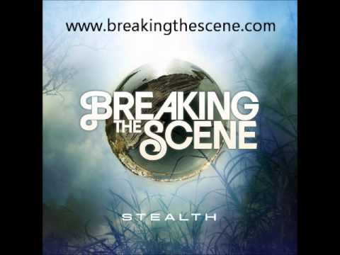 Breaking The Scene - Sparks Of Love