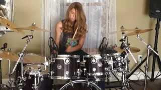 Download Lagu 'Save Me' Drum Cover-Shinedown Gratis STAFABAND