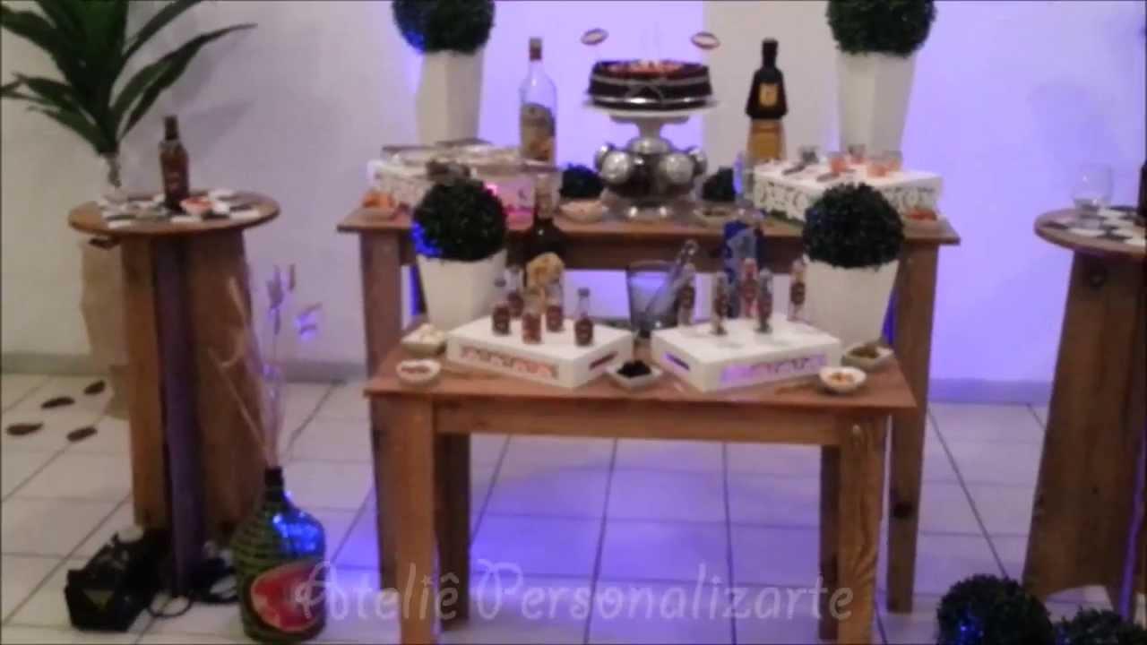 decoracao boteco brahma:Decoracao De Festa Tema Boteco