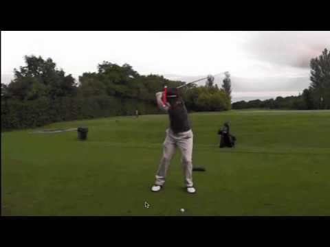 Swing It Like Rory McIlroy Golf Lesson Back Swing