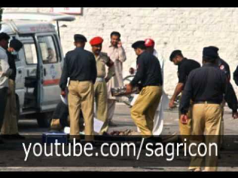 [Part 1/2] Takfiri Molvi - Ideology Behind Terrorism in Pakistan