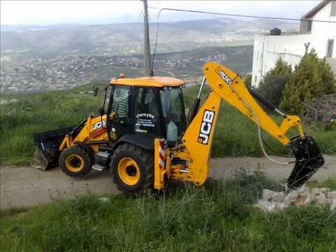 JCB 3CX ECO 2011