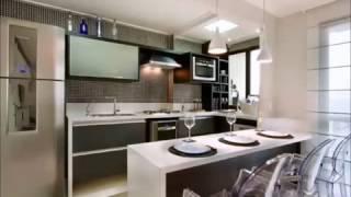 Cozinha Planejada - 30 Modelos