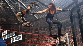 Elimination Chamber Match Eliminations WWE Top 10 VideoMp4Mp3.Com