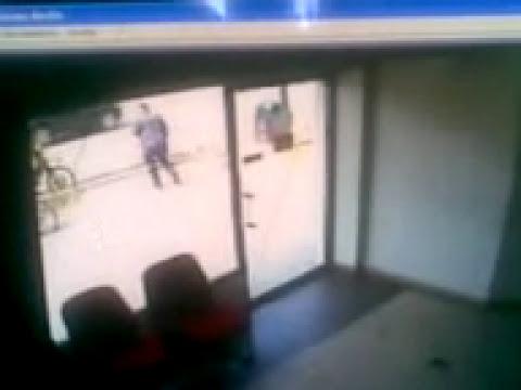 Robo Bancario en venezuela