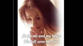 The Family Prayer Song - Maranatha Singers
