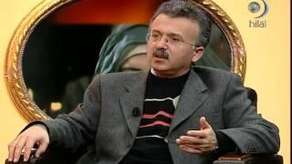 İz Bırakanlar - Prof. Dr. Şinasi Gündüz (HZ. Meryem)   HİLAL TV