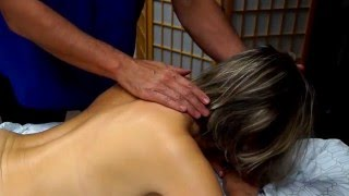 Massage Asmr Relaxation @