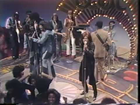 River Deep - Mountain High - Ike and Tina Turner