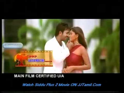 Siddu Plus 2 New Official Trailer