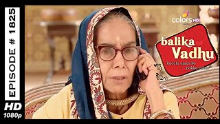 Balika Vadhu - ?????? ??? - 23rd February 2015 - Full Episode (HD)