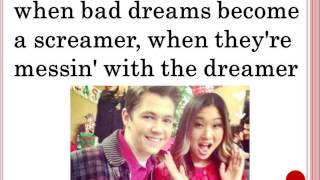 I Can't Go For That/You Make My Dreams Come True Glee Lyrics