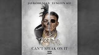 "JayDaYoungan x Yungeen Ace ""Jungle"" (Official Audio)"